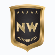 NEW WORLD Authentic